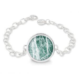 Armband mit Marmormuster, Armband für Damen von Cherami Schmuck