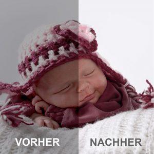 Bildbearbeitung, Personalisierter Schmuck, Fotoschmuck von Cherami